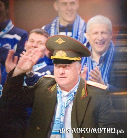 Дик Адвокат: «Будет логично, если новым тренером сборной станет россиянин»