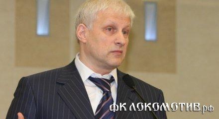 Фурсенко отметил в сборной Адвоката