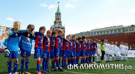 Локобол - Локомотив