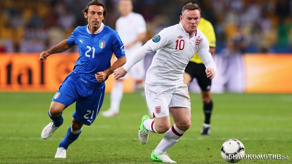 Италия обыграла Англию в серии пенальти