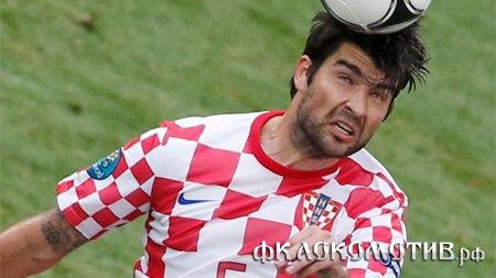 «Локомотив» выложит 6 миллионов за Чорлуку