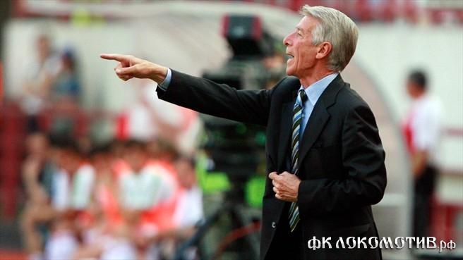 Непомнящий назначен советником президента ЦСКА по спортивным вопросам
