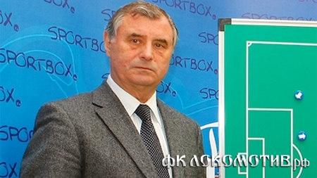Анатолий Бышовец: При мне в сборной появятся новые игроки