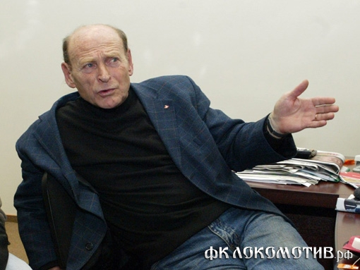 Валерий Рейнгольд: «Судьи будут тащить поляков за уши»