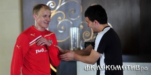 Сенияд Ибричич: С нетерпением жду тренировок у Билича