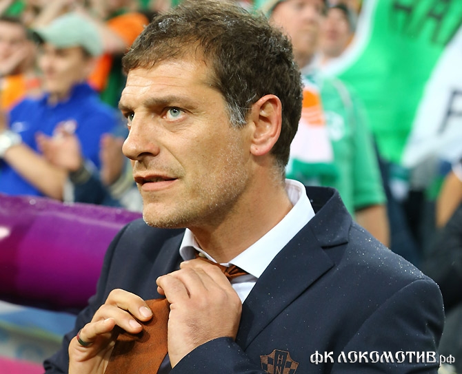 Почему у Билича может не получиться в «Локомотиве»?