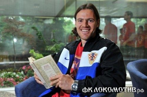 Дуймович: слышал, что Билич может позвать в «Локомотив» хорватских игроков