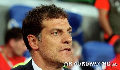 Сабитов считает, что у тренера Билича неординарный взгляд на футбол