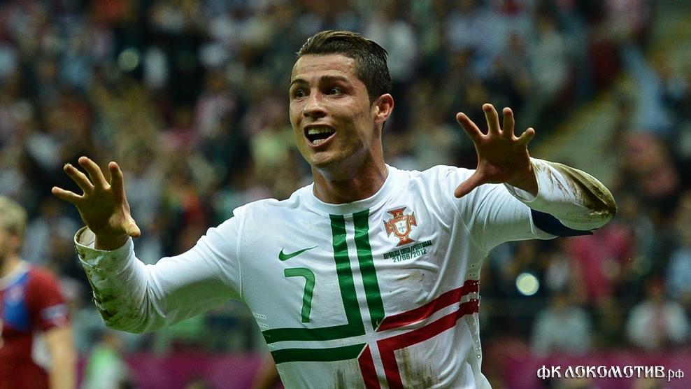 Сборная Португалии обыграла чехов и вышла в полуфинал чемпионата Европы