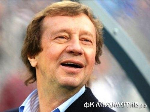 Юрий Семин: «По-прежнему мечтаю о финале Россия — Украина!»