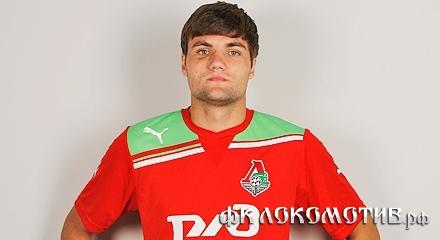 Защитник молодежки «Локомотива» прошел просмотр в «Сигме»