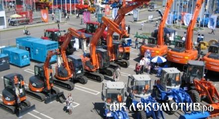 Строители готовы сорвать старт Евро-2012