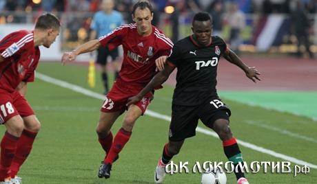 Чемпионат России начался с двух рекордов