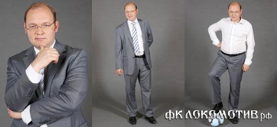Илья Геркус: «Есть вариант, что «Россия 2» сможет показывать премьер-лигу только с середины сезона»