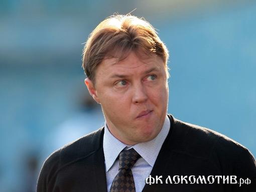 Колыванов может стать помощником Капелло в сборной России