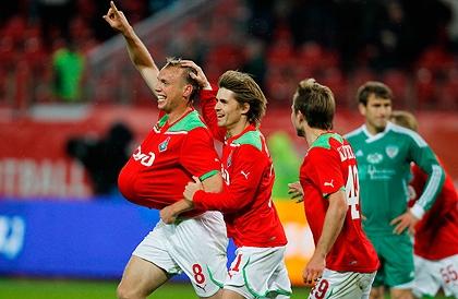 Самым прибыльным в РФПЛ в 2011 году стал «Локомотив»
