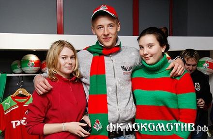 Максиму Григорьеву исполнилось 22 года