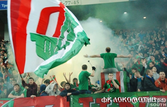 Лучшее за сезон 2011/12 в Фото и Видео отчете