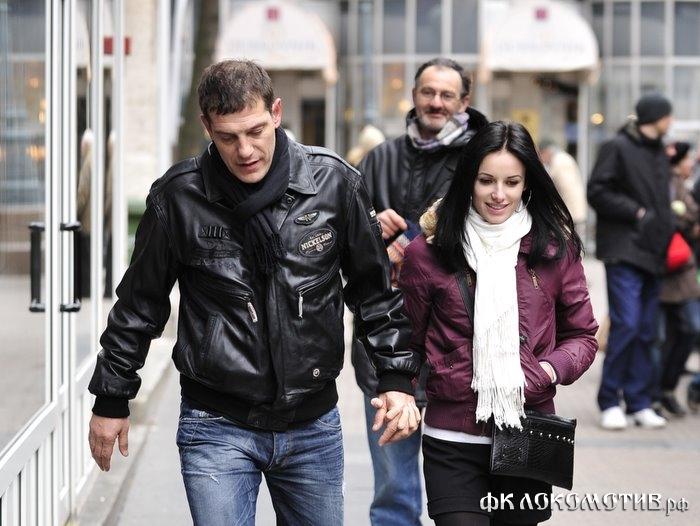Билич в Livejournal