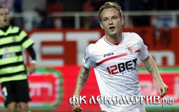 "Marca: Билич зовет в ""Локомотив"" Ракитича"
