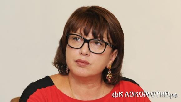 Ольга Смородская: «В провале на Евро-2012 виноват Адвокат»