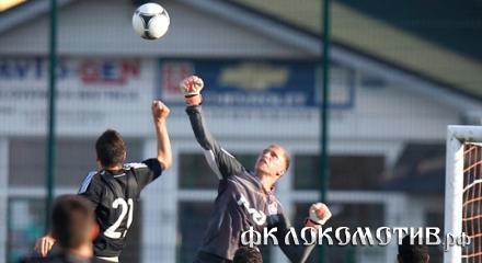 Вот и сербы не сумели пробить Лобанцева