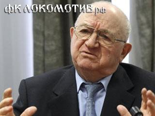 Никита Симонян: Готовится расширенный список кандидатов в сборную России