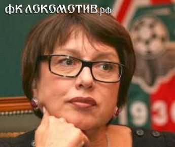 О.Смородская: «Не будем покупать атакующего полузащитника»