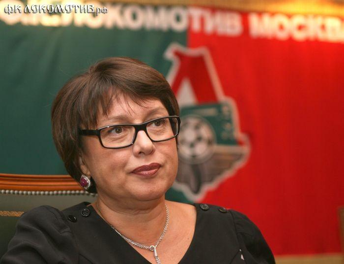 Смородская: «Решение по Дзагоеву — это произвол!»