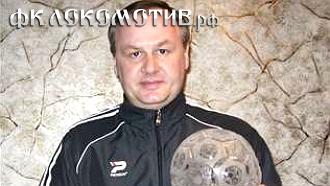 Валерий Масалитин: «Нужен новый лимит – не больше трех легионеров в составе»