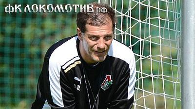 Славен Билич: «От наших целей мы не отказываемся»
