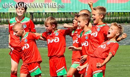 «Железнодорожники» завоевали серебряные медали турнира «Локобол-2012-РЖД»