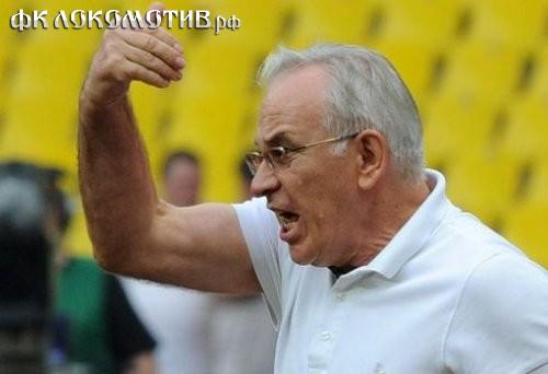 Гаджи Гаджиев: Сборная России нуждается в свежей крови