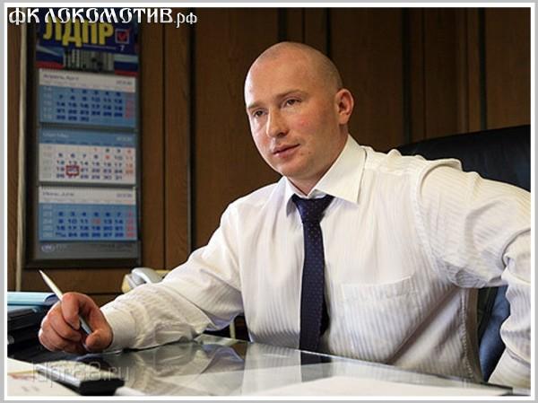 Игорь Лебедев: Национальная идея России не должна быть финансовой дырой