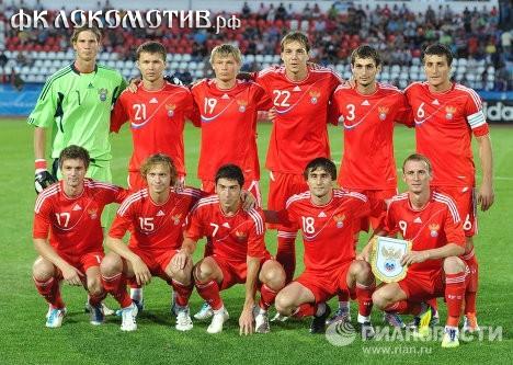 Состав Второй сборной России на матч Кубка Вызова с Бельгией