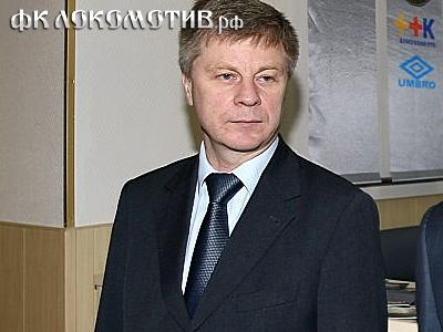 BobSoccer: Президентом РФС станет Николай Толстых