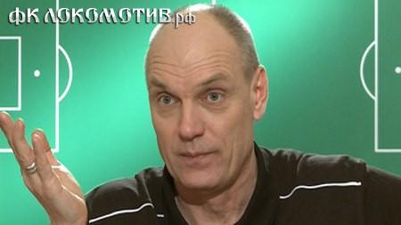 Александр Бубнов: Новички в сборной только для двусторонок