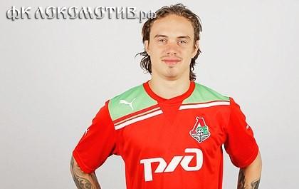 """Андрей Ещенко: """"Было приятно встретиться с бывшими товарищами по команде"""""""