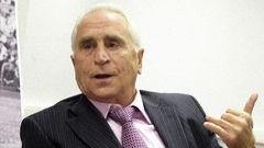 """Анзор Кавазашвили: """"Нас не устраивает, что президент РФС  имеет полный контроль над советом по выявлению договорных матчей"""""""