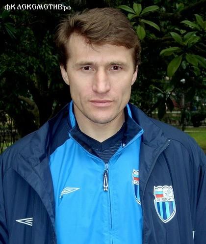 Олег Веретенников дал прогнозы на 6-й тур РФПЛ.