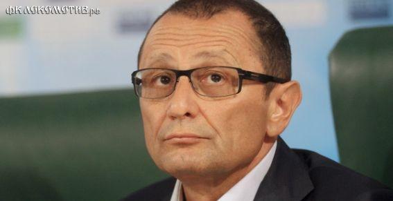 Мейтин: очень удивлён, как много претензий предъявляют болельщики Смородской