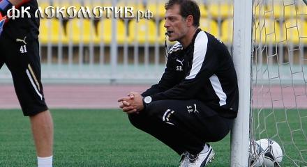 Славен Билич: «Жара не может быть оправданием нашей плохой игры»