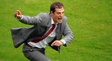Славен Билич: Мои футболисты ждали, что победа сама придет к ним