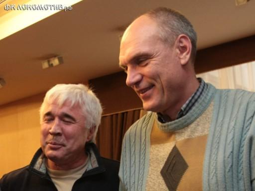 Бубнов и Ловчев о матче сборной России: Не недооценивайте Северную Ирландию