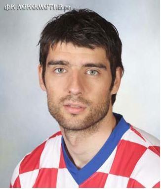 В матче за сборную Хорватии дала о себе знать хроническая травма Чорлуки