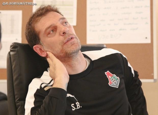Славен Билич: «Стычки между игроками полезны для команды»