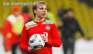 Роман Шишкин: «Бердыев знает, как играть против «Локо»