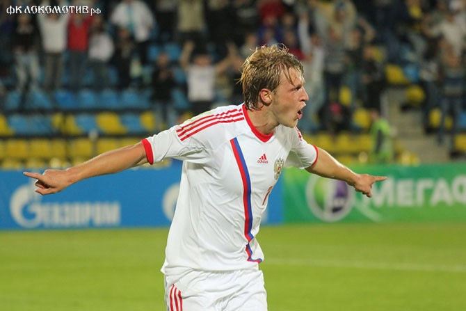 Вторая сборная России оправдала свое существование хотя бы тем, что открыла болельщикам Алексея Сапогова