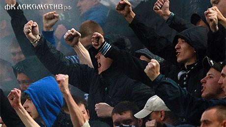 Матч «Торпедо» – «Динамо» отменен из-за беспорядков
