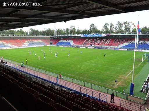 Саранск и Ярославль не примут матчи ЧМ-2018